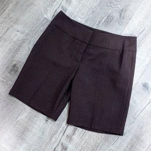 Dress shorts NWOT